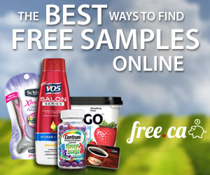 The Best Ways to Find Free Samples Online