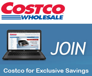Join Costco for Exclusive Savings