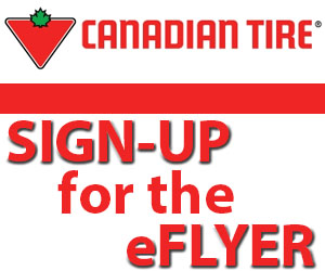 Sign Up for the eFLYER