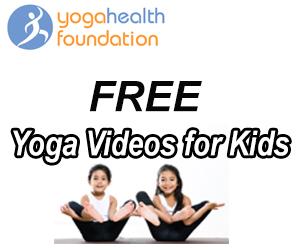 Free Yoga Videos for Kids