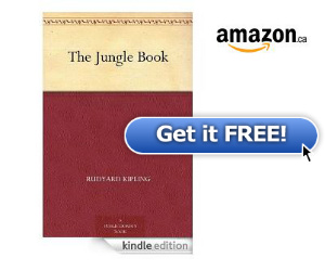 The Jungle Book Free Kindle Edition