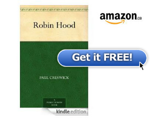 Free Kindle Edition of Robin Hood