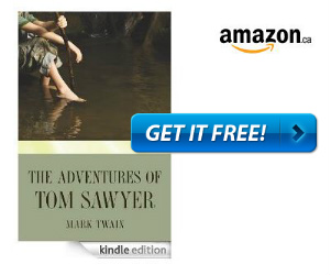 The Adventures of Tom Sawyer Free