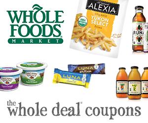 Whole Foods Savings