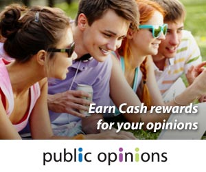 Reward Yourself with Public Opinions