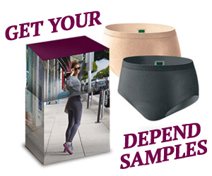 Get Your Depend Samples
