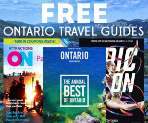 Free Ontario Travel Guides