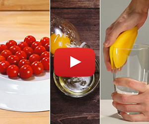 3 Kitchen Tricks To Make Your Life Easier