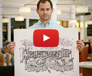 The Lost Art of Penmanship