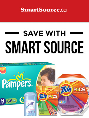 Save with Smart Source