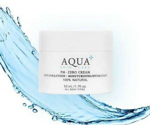 Free Sample Aqua+ Skincare