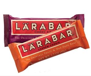 Save $1 on Any Larabar Product