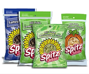 Spitz Sunflower Kernels Recall