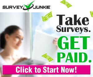 Take Surveys & Get Paid With Survey Junkie