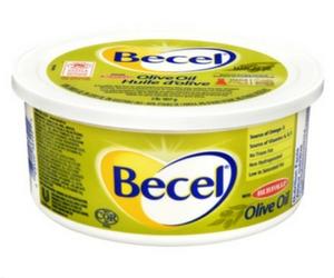 Save $2.50 Off Becel Margarine