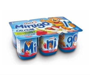 Save $1 on Yoplait Minigo