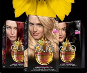 Save $2 Off Garnier Olia Hair Colour Coupon