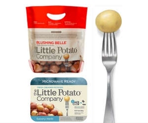 Save $1 on Little Potato Company Products
