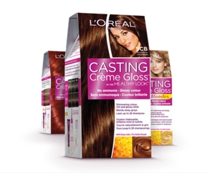 Save $2 Off L'Oreal Paris Casting Creme Gloss
