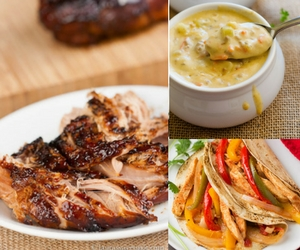 Free Crockpot Recipes: To Add To Your Meal Plan