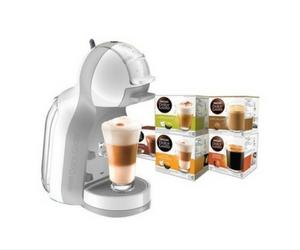 Free Nescafe Dolce Gusto Machine Promo