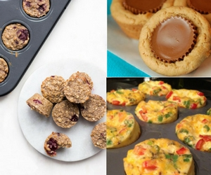 Make It Mini With These Recipes