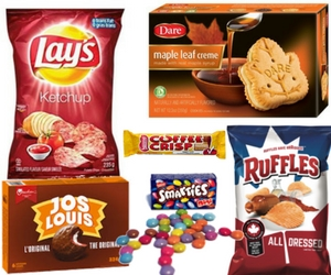 Canadian Treats Americans Are Missing Out On