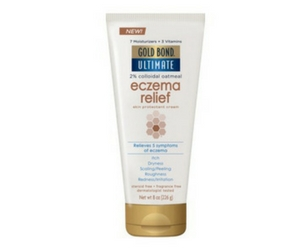 Save $5 Off Gold Bond Ultimate Eczema Relief Cream