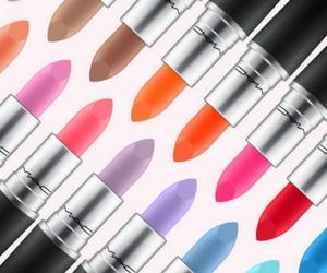 MAC Releases 28 New Rainbow Lipstick Shades