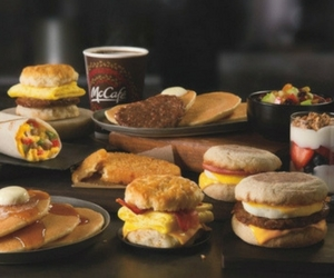 McDonald's All Day Breakfast Now In Canada