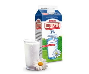 Save $1 Off TruTaste Lactose Free Milk