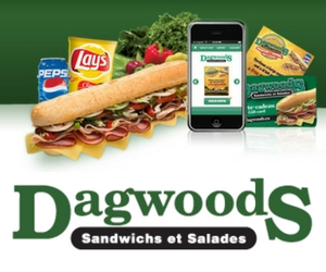 Dine & Save with Dagwoods Coupons