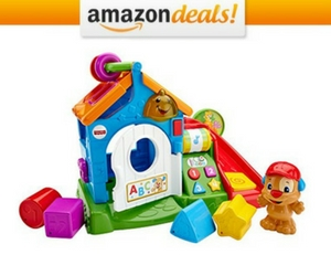 Fisher-Price Laugh & Learn Play House