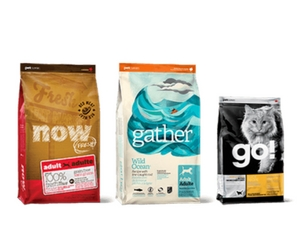 Save $5 Off Any Bag of Now Fresh, Gather or Go! Pet Food