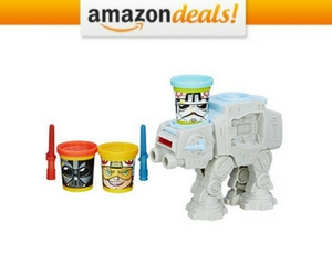 Squeeze Out Savings on Play-Doh Star Wars