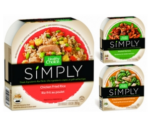 Save $1 Off Healthy Choice Simply Entree