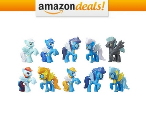 Amazing Deal on My Little Pony Mini Collection
