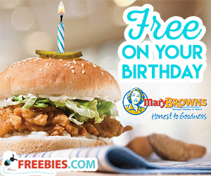 Free Big Mary On Your Birthday