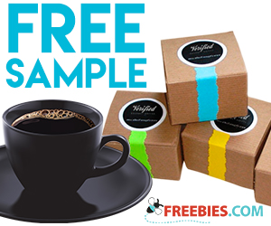 Free Coffee Sampler Set