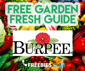 Free Vegetable Garden Guide