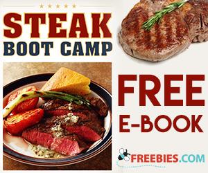 Steak Boot Camp Guide