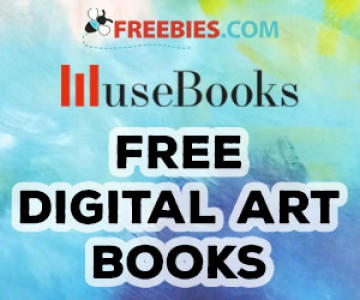 Free Digital Art Book