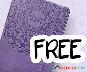 Try Passion Planner for Free