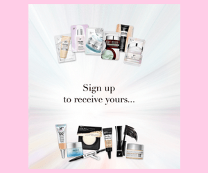 Free It Cosmetics Samples