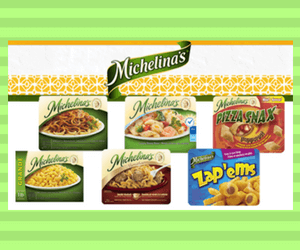 $1 Off Michelina's