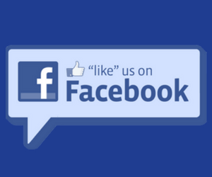 Do You Like Us On Facebook?