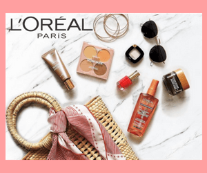 Win L'Oréal Makeup