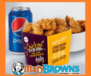 Valuable Mary's Brown Coupon