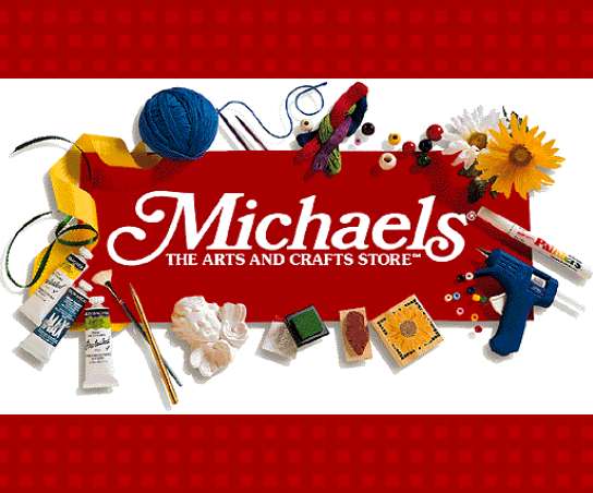 New Michaels Coupons