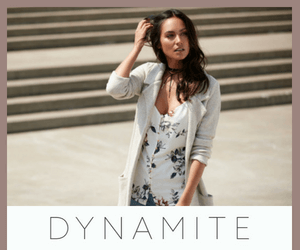 70% Off at Dynamite